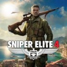 Jocul Sniper Elite 4