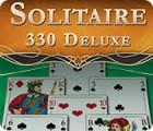 Jocul Solitaire 330 Deluxe