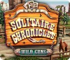 Jocul Solitaire Chronicles: Wild Guns