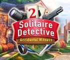 Jocul Solitaire Detective 2: Accidental Witness