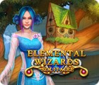 Jocul Solitaire: Elemental Wizards