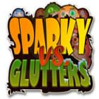 Jocul Sparky Vs. Glutters