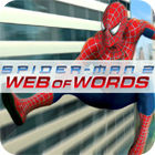 Jocul Spiderman 2 Web Of Words