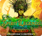 Jocul Spirit Legends: The Forest Wraith Collector's Edition