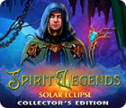 Jocul Spirit Legends: Solar Eclipse Collector's Edition