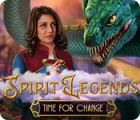Jocul Spirit Legends: Time for Change