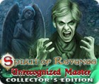 Jocul Spirit of Revenge: Unrecognized Master Collector's Edition