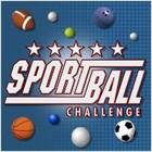 Jocul Sportball Challenge