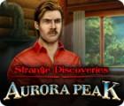 Jocul Strange Discoveries: Aurora Peak