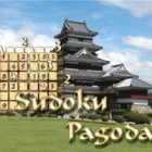 Jocul Sudoku Pagoda