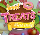 Jocul Sweet Treats: Fresh Daily