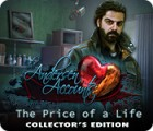 Jocul The Andersen Accounts: The Price of a Life Collector's Edition
