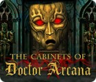 Jocul The Cabinets of Doctor Arcana