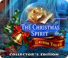 Jocul The Christmas Spirit: Grimm Tales Collector's Edition