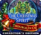 Jocul The Christmas Spirit: Trouble in Oz Collector's Edition