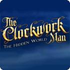 Jocul The Clockwork Man: The Hidden World Premium Edition