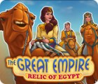 Jocul The Great Empire: Relic Of Egypt
