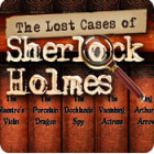 Jocul The Lost Cases of Sherlock Holmes