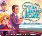 Jocul The Love Boat: Second Chances Collector's Edition
