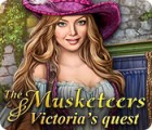 Jocul The Musketeers: Victoria's Quest