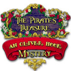 Jocul The Pirate's Treasure: An Oliver Hook Mystery