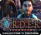 Jocul The Secret Order: Bloodline Collector's Edition