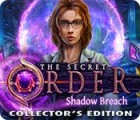 Jocul The Secret Order: Shadow Breach Collector's Edition