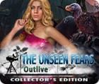Jocul The Unseen Fears: Outlive Collector's Edition