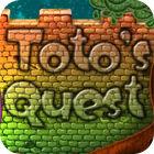 Jocul Toto's Quest