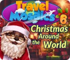 Jocul Travel Mosaics 6: Christmas Around The World