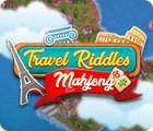 Jocul Travel Riddles: Mahjong
