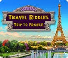 Jocul Travel Riddles: Trip to France
