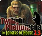 Jocul Twilight Phenomena: The Lodgers of House 13