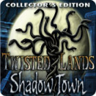 Jocul Twisted Lands: Shadow Town Collector's Edition