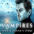 Jocul Vampires: Todd and Jessica's Story