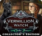 Jocul Vermillion Watch: Order Zero Collector's Edition