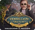 Jocul Vermillion Watch: Parisian Pursuit Collector's Edition
