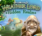 Jocul Weather Lord: Hidden Realm
