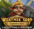 Jocul Weather Lord: Legendary Hero! Collector's Edition