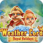 Jocul Weather Lord: Royal Holidays