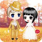 Jocul Wedding In Golden Autumn