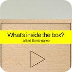 Jocul What's Inside The Box