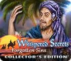 Jocul Whispered Secrets: Forgotten Sins Collector's Edition