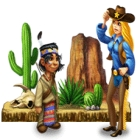 Jocul Wild West Story: The Beginnings