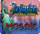 Jocul Winter in New York Mosaic Edition