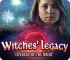 Jocul Witches' Legacy: Covered by the Night