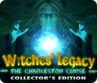 Jocul Witches' Legacy: The Charleston Curse Collector's Edition