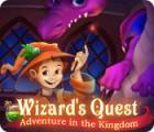 Jocul Wizard's Quest: Adventure in the Kingdom