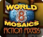 Jocul World Mosaics 8: Fiction Fixers