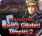 Jocul World's Greatest Temples Mahjong 2